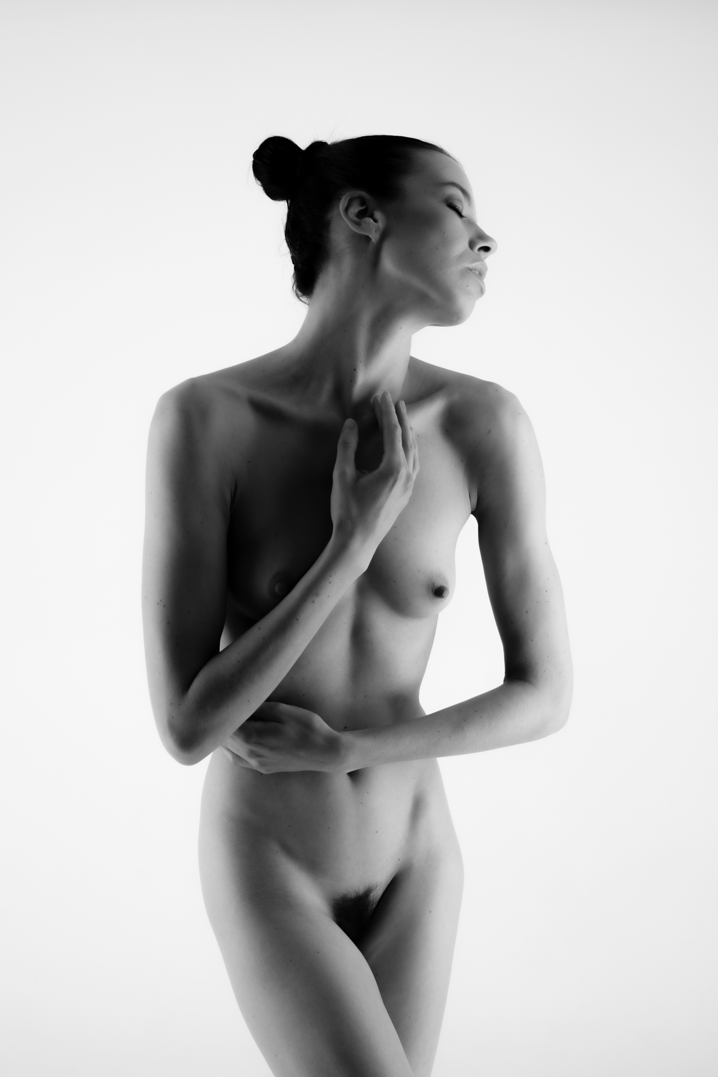 denisa fine art nude in studio in mainz 05